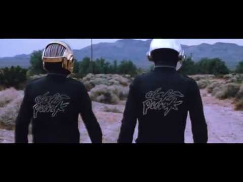 Daft Punk - Human After All [Music Video]