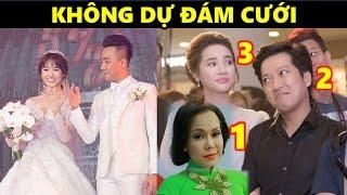 Vì sao Trường Giang Nhã Phương không dự Đám cưới Trấn thành và Hari Won - TIN GIẢI TRÍ