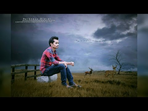 PicsArt Editing Tutorial Creative World Photo Manipulation | PicsArt tutorials