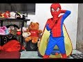 Spiderman Toy for Kids