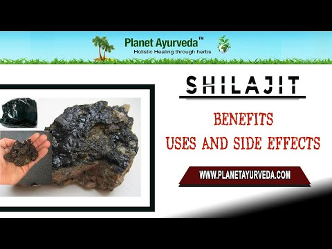 How to test shilajit