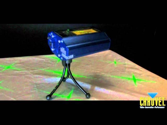 Chauvet MiN Laser FX