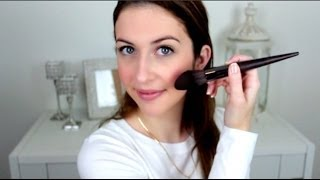 Quick, Natural Makeup Tutorial: Great for School & Beginners | spreadinsunshine15