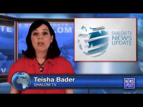 Shalom TV News Update 8/22/14