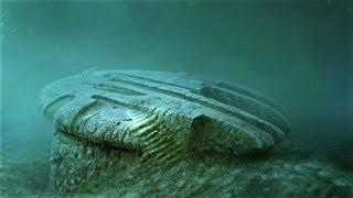 8 STRANGE Deep Water Mysteries