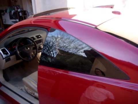 2004 honda accord EX-L v6 vtec 3.0 6 speed 2 door coupe ...