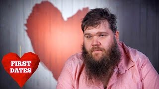 Single Dad Opens Up About Late Wife's Battle With Cancer | First Dates
