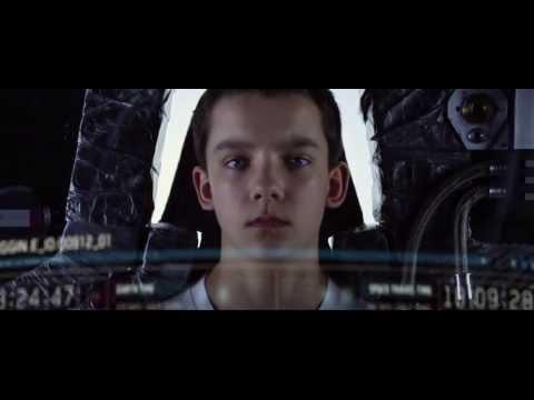 Игра Эндера / Ender's Game (русский перевод)