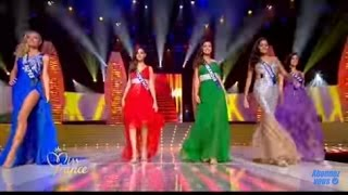 Miss France : Les miss se serrent les coudes