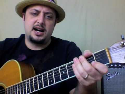 Blues Licks For Guitar