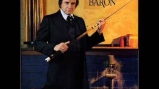 Watch Johnny Cash The Baron video