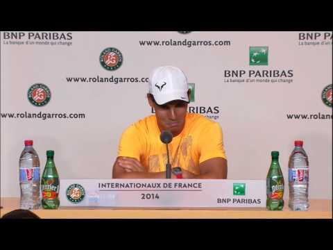 Rafael Nadal vs. Andy Murray: