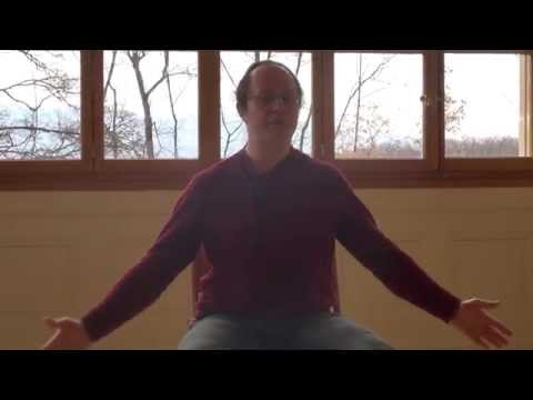 Focus and Flow. Dualistic knowledge, balance, loughing session. Geneva, 28.03.2015. Igor Berkhin