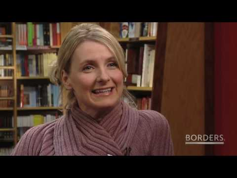 Elizabeth Gilbert becoming &quot;Committed&quot;