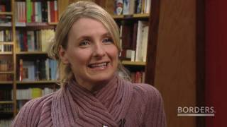 """Elizabeth Gilbert becoming """"Committed"""""""