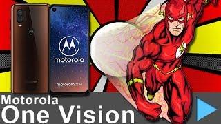 Motorola One Vision im unboxing - Ein Video ohne Inhalt!