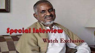 ilayaraja-special-interview-sakshiwatch-exclusive