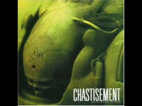 Chastisement - The Journey