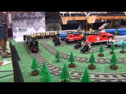 Mainan Kereta Api - Naik Kereta Thomas