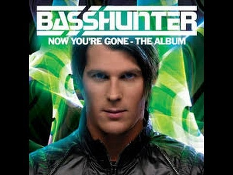 Basshunter: Now You're Gone Full Album
