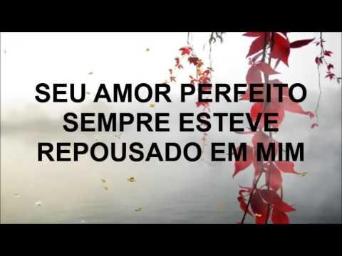 Em Teus braços - Laura Souguellis (versão piano) (playback legendado)