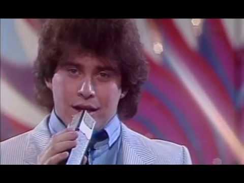 Borges Amor Andy Borg Adios Amor 1982