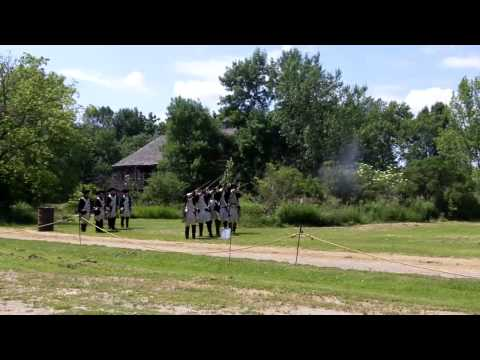 Upper Canada Loyalists. Black creek pioneer village