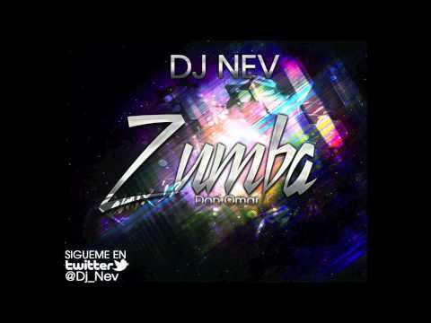 Don Omar - Zumba (Dj Nev Remix 2012)