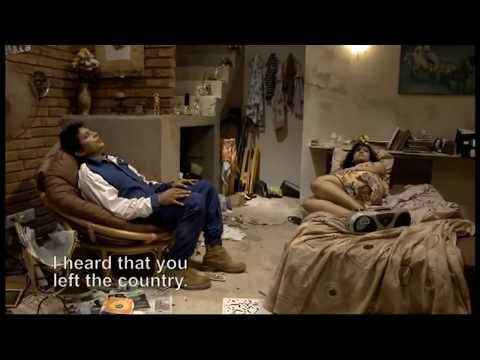 Chamila Peiris & Janaka Kumbukage Naked For A Classy Short Film video