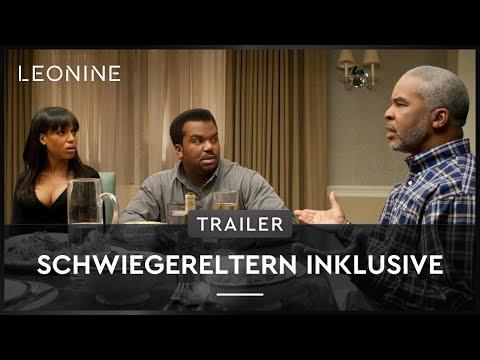Schwiegereltern inklusive - Trailer (deutsch/german)