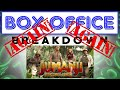 Jumanji Gains Another Life!   Box Office Breakdown For January 21st, 2018