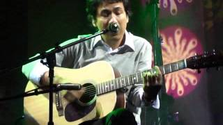 Ely Buendia - Overdrive & While My Guitar Gently Weeps (Mash-Up)
