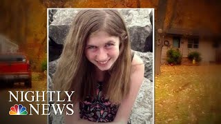Teen Missing After Parents Found Dead At Wisconsin Home   NBC Nightly News