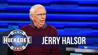 Jerry Halsor Helps Veterans Discover The Beauty Within | Huckabee