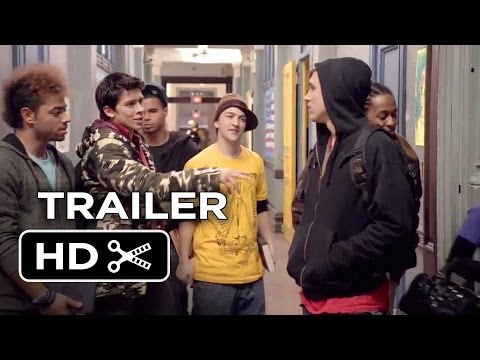 Run Official Trailer (2014) - Parkour Action Movie HD streaming vf