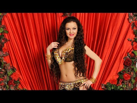 HOT PASSION Flamenco oriental belly dance