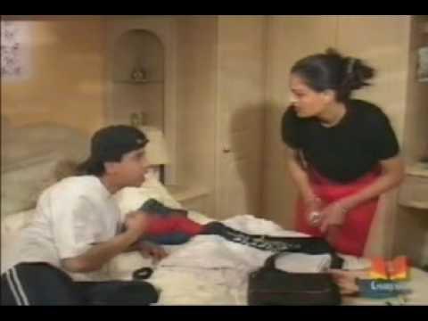 Hari Raval in Mari Aankh ma Aakash   1 mpg