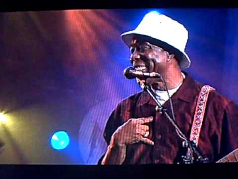 BUDDY GUY / SANTANA / BARBARA MORRISON Stormy Monday