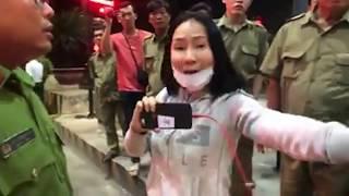 """BOT An Sương """"căng đét"""" sau khi gặp phải """"Nữ Tướng"""" Sài Gòn"""