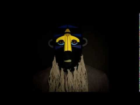 SBTRKT - Something Goes Right