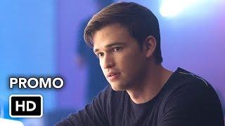 "Beyond 2x06 Promo ""Bedposts"" (HD)"