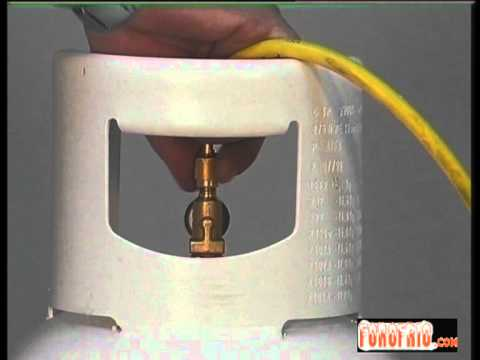 refrigeración comercial expansión por capilar 1ª parte