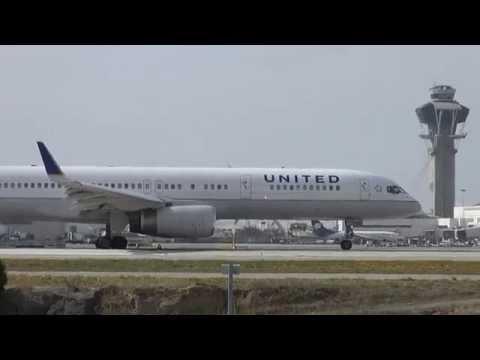United Airlines 757-224 [N12109]