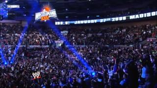 WWE Top 10 Royal Rumble Returns