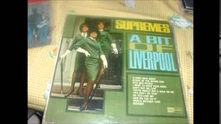 The Supremes   You´ve Really Got A Hold On Me mp3