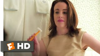 Fits and Starts (2017) - Shave The Beard, Sell The Book Scene (9/10) | Movieclips