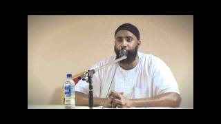Hussain Thomas: Wake up call for the sisters PART 1