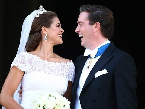 Princess Madeleine of Sweden Gives Birth to Baby Girl