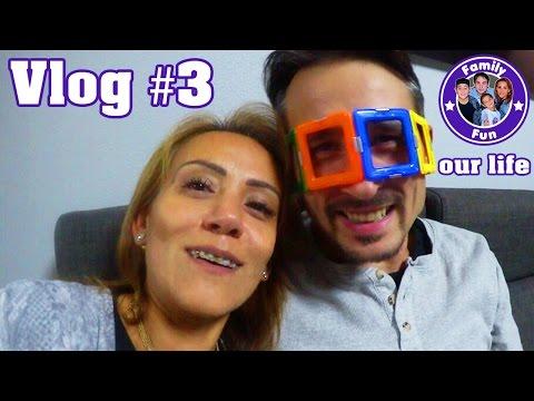 WHATSAPP PRANK VON FREUNDIN ?? Daily Vlog #3 Our life FAMILY FUN