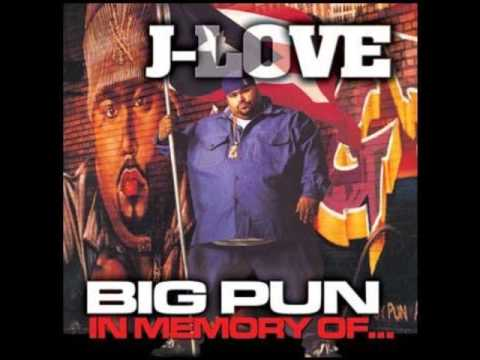 Big Punisher - Tres Leches